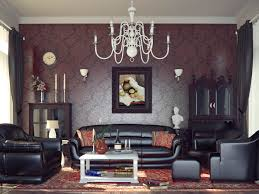 Antique Living Room Furniture by