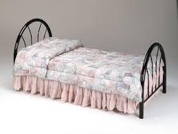 Twin Bed Headboard Footboard Amazon Com Twin Size Metal Bed Headboard U0026 Footboard Black