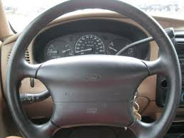 2000 ford ranger steering wheel used 2000 ford ranger for sale macomb il