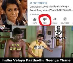 Men Cooking Meme - boys vs girls tamil memes trolls and jokes