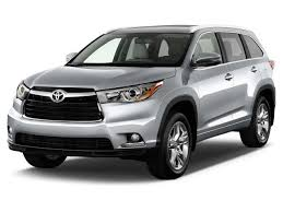 Toyota Highlander Pictures Posters News And Videos On Your