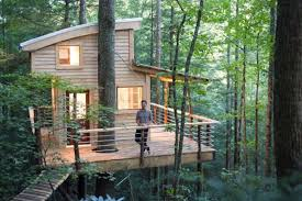 explore 12 ideas for off grid and energy saving vacations