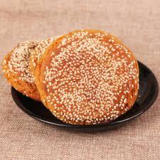 cuisine de a炳 鑫炳記原味太谷餅2100g 2箱山西特產零食小吃食品點心傳統糕點