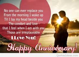 wedding wishes husband to marriage