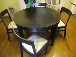Round Dining Table Ikea - Dining room tables ikea