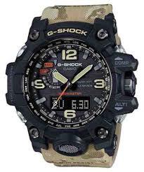 Jam Tangan G Shock Pria Original jual jam tangan pria g shock gwg 1000dc 1a5 baru casio g shock