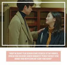film drama cinta indonesia paling sedih 7 quotes ji eun tak dari drama korea goblin yang dijamin bikin kita
