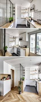 kitchen remodel ideas small spaces kitchen design ideas 14 kitchens that the most of a small