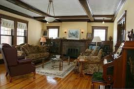 Craftsman Style Interior 10 Well Crafted Craftsman Homes Starting At 104 900