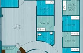 Physical Therapy Clinic Floor Plans Basic Clinic Floor Plans Caution Church Ahead