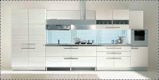 kitchen design modern white kitchen design with glossy kitchen