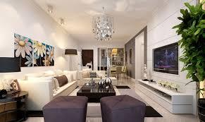 design livingroom interior design for rectangular living room