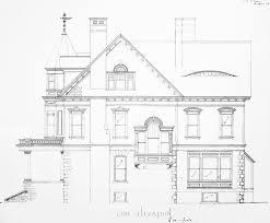 architectural documents john ashbery u0027s nest