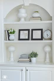 The Styling Hutch Tips And Ideas For Styling Bookshelves And How To Keep Them From