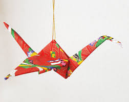 developmental fabric origami designs for home by moranalhalel