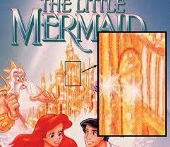 religious attacked u0027the mermaid u0027