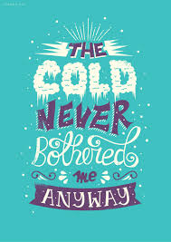 beautiful typography disney move frozen risa rodil