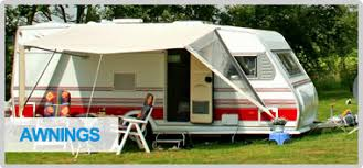 Used Caravan Awnings Ozvan Caravan Doors Caravan Windows Caravan Annex
