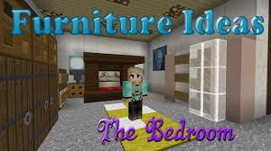 minecraft bedroom ideas minecraft furniture ideas 3 kiwi designs for bedroom furniture