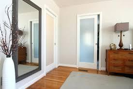 Pocket Closet Door Frosted Glass Pocket Door Glass Bathroom Doors Frosted Glass