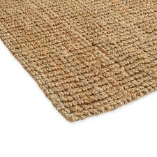 how big should my area rug be safavieh handwoven casual thick jute area rug 6 u0027 x 9 u0027 free