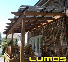 lumos lsx patio porch canopy awnings traditional porch