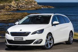 peugeot turbo 2016 2015 peugeot 308 allure touring review practical motoring