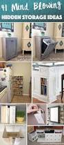 Bedroom Furniture With Hidden Compartments Best 25 Secret Storage Ideas On Pinterest Gun Hiding Places