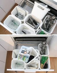 kitchen drawer organization ideas a smart organizing solution for kitchen drawers organizing