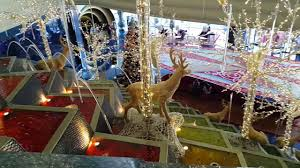 Christmas Decorations Online In Dubai by Christmas Decorations At Burj Al Arab Hotel In Dubai 12 12 2016