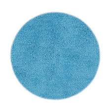 light blue round area rug top 24 top notch pristine ultimate shag light blue round area rug