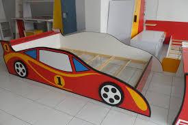 mobil balap tempat tidur mobil balap mebelwarna