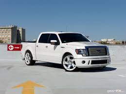Classic Ford Truck Enthusiasts - announcing the ford f 150 lariat unlimited ford truck