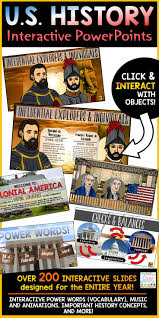 43 best united states history images on pinterest interactive