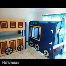 Jeep Bunk Bed Bunk Bed Plans 21 Bunk Bed Designs And Ideas Family Handyman
