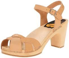 swedish hasbeens s pearl high platform sandal