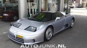 bugatti eb110 crash bugatti eb110 foto u0027s autojunk nl 141355