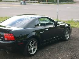 ford mustang modified jaeger1 u0027s modified 2003 ford mustang svt cobra car photos and