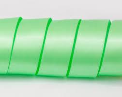 mint green ribbon mint green ribbon etsy