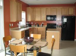 Kitchen Paint Ideas 2014 by Need Help Finding The Right U0027orange U0027 Color For My Dining Room
