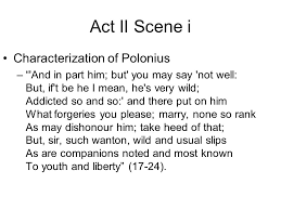 themes for hamlet act 2 hamlet act ppt video online download
