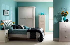 Blue Bedroom Color Schemes Blue And Grey Bedroom Color Schemes Dark Blue Accent Wall Living