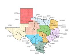 Texas Map By County Texas Contacts Usda Rural Development