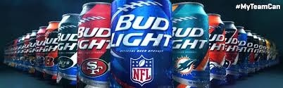 where can i buy bud light nfl cans bud light reveals big plans for 2015 2016 nfl season
