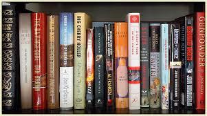 Mcgraw Bookshelf Blog D U0027elisson January 2010