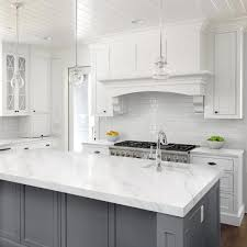 gray kitchen cabinets with white marble countertops giani marble countertop paint kit fg mb whtep kit the home