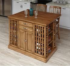 5 stylish kitchen islands in medium wood finish cute furniture