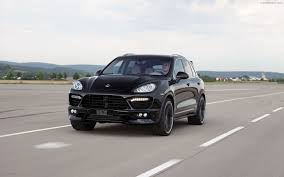 2011 Porsche Cayenne - techart porsche cayenne turbo 2011 widescreen exotic car