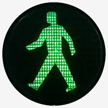 Traffic Light Clipart Traffic Light Clipart Green Man Pencil And In Color Traffic