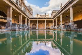 Fishbourne Roman Palace Floor Plan by Roman Baths Bath Wikiwand
